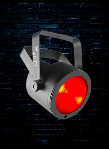 Chauvet DJ COREpar 40 USB - Chip-On-Board LED Par Light