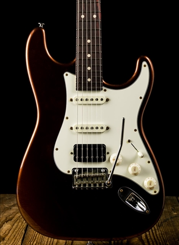 Suhr Classic Antique HSS - Root Beer Metallic