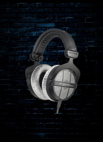 Beyerdynamic DT 990 PRO - 250 Ohm Open Dynamic Headphones