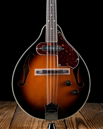 Ibanez M510E - Brown Sunburst