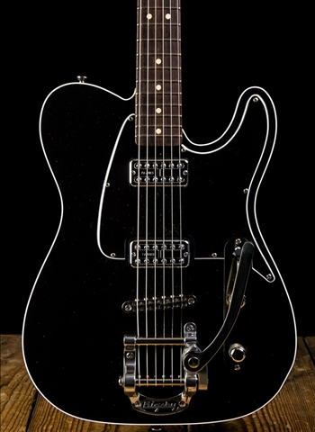 LsL Ben Bone - Black Sparkle