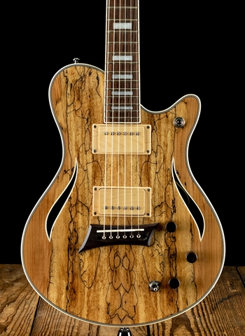 Michael Kelly Hybrid Special - Spalted Maple