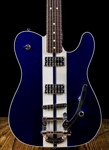 LsL Big Bone - Cobra Blue Metallic