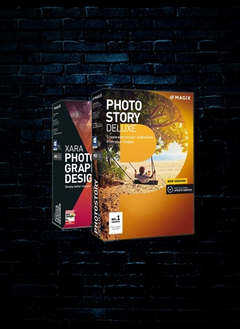 MAGIX Photo Premium Software (Download)