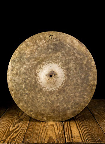 "Dream Cymbals VB20UL - 20"" Vintage Bliss Prototype Unlathed Ride"