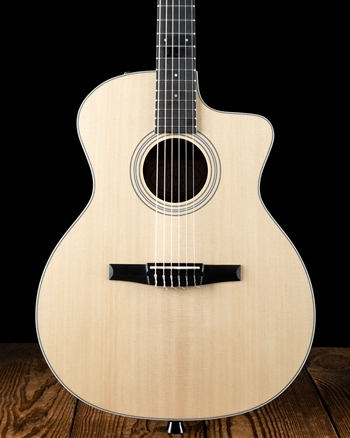 Taylor Academy 12-Nylon - Natural