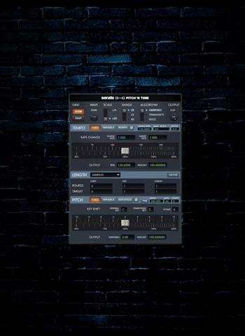 Serato Pitch 'n Time Pro 3.0 Software (Download)