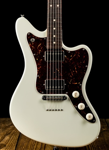 Suhr Classic JM Pro HH - Olympic White