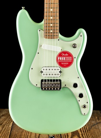 Fender Duo-Sonic HS - Surf Pearl