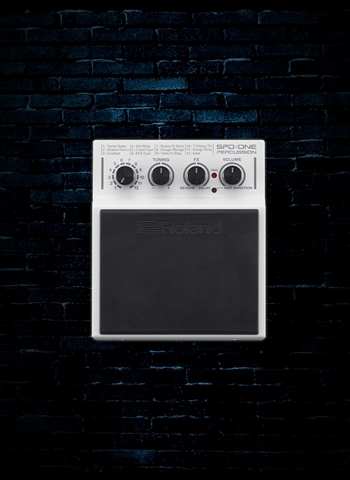 Roland SPD::ONE PERCUSSION Digital Percussion Pad