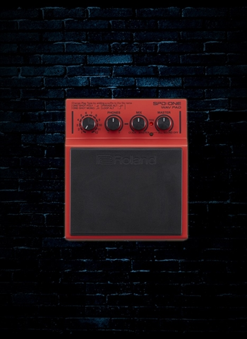 Roland SPD::WAV PAD Digital Percussion Pad