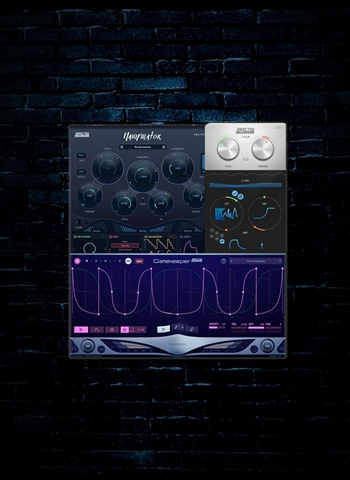 Polyverse I Wish, Gatekeeper, and Manipulator Plug-In Bundle (Download)