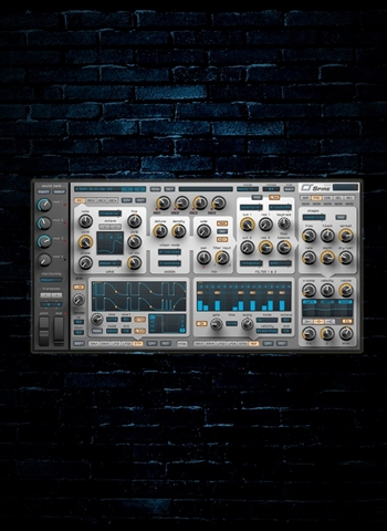 Reveal Sound Spire Polyphonic Synthesizer Plug-In (Download)