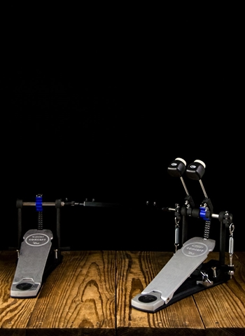 PDP PDDPCXF Concept Series Double Bass Pedal