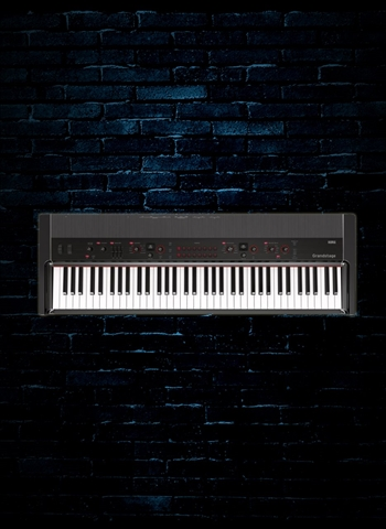Korg Grandstage 73 - 73-Key Stage Piano