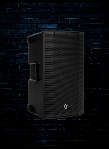 "Mackie Thump12A - 1300 Watt 1x12"" Powered Loudspeaker - Black"