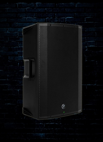 "Mackie Thump15A - 1300 Watt 1x15"" Powered Loudspeaker - Black"