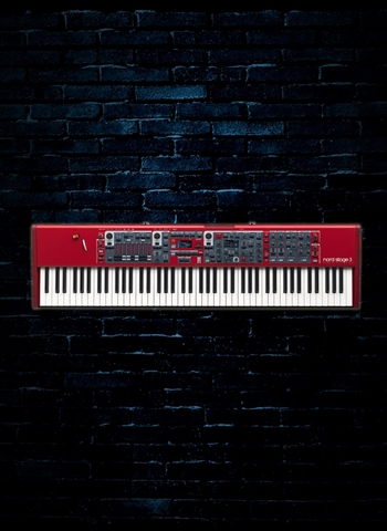 Nord Stage 3 88 88 Key Stage Piano