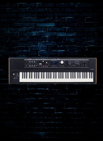 Roland VR-730 - 73-Key V-Combo Live Performance Keyboard