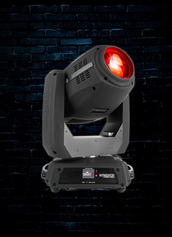 Chauvet DJ SlimPAR QUAD 6 IRC Quad-color LED PAR Light