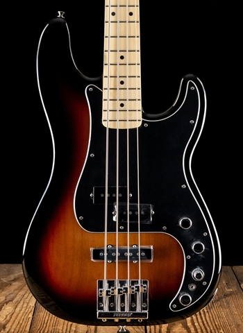 Fender Deluxe Active Precision Bass Special - 3-Color Sunburst