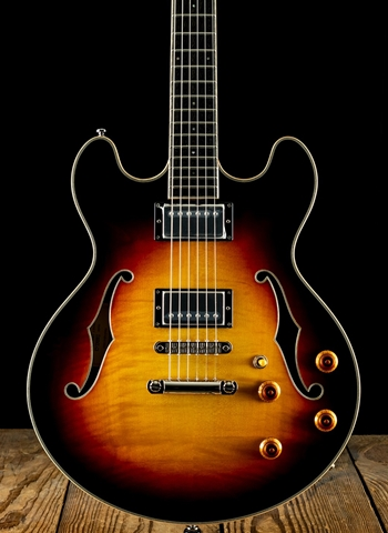 Eastman T185MX-CS Thinline - Classic