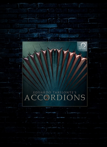 Best Service Eduardo Tarilonte Accordions 2 Plug-In (Download)