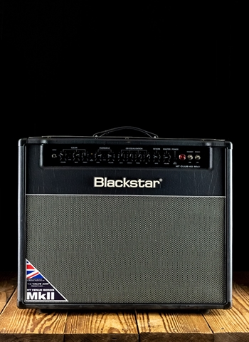 "Blackstar HT Club 40 MkII - 40 Watt 1x12"" Guitar Combo"