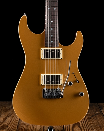 Suhr Pete Thorn Signature Series Standard - Gold