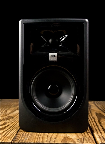 "JBL 305P MkII - 82 Watt 1x5"" Powered Studio Monitor"