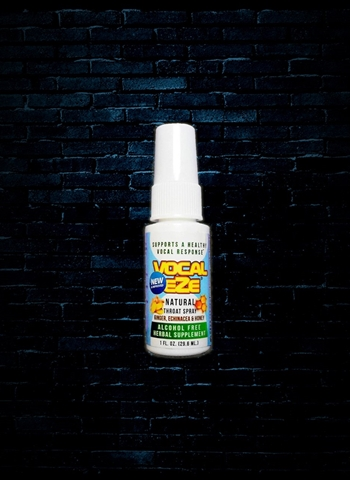 Vocal Eze Vocalist Throat Spray