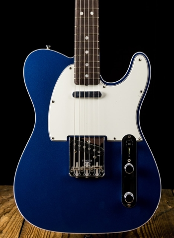 fender american original 39 60s telecaster lake placid blue. Black Bedroom Furniture Sets. Home Design Ideas
