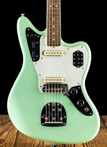 Fender American Original '60s Jaguar - Surf Green