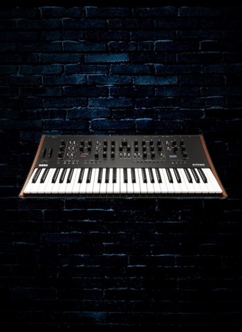 Korg prologue 8 - 49-Key Polyphonic Analog Synthesizer