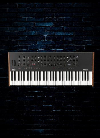 Korg prologue 16 - 61-Key Polyphonic Analog Synthesizer