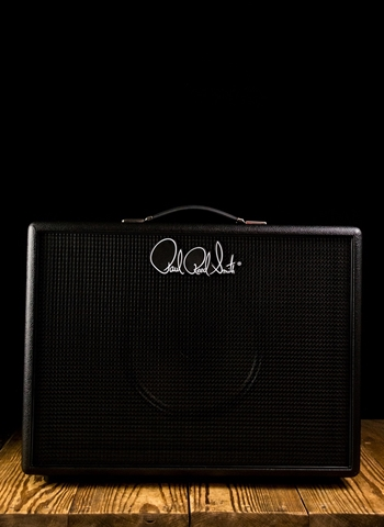 "PRS MT 1x12 Closed Back - 60 Watt 1x12"" Guitar Cabinet - Black"