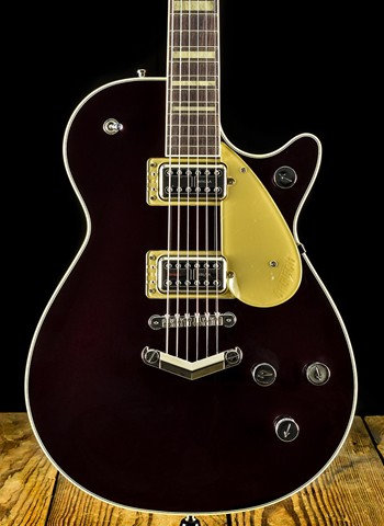 Gretsch G6228 Players Edition Jet - Dark Cherry Metallic