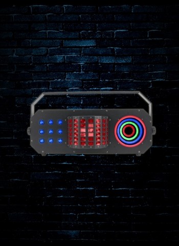 American DJ Boom Box FX3 Multi-Effect LED Light