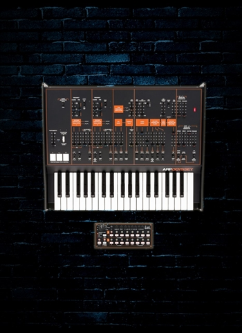 Korg ARP ODYSSEY FSQ - 37-Key Duophonic Synthesizer - Rev3