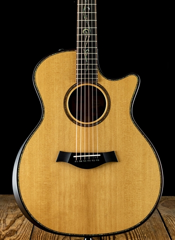 Taylor Builder's Edition K14ce - Natural