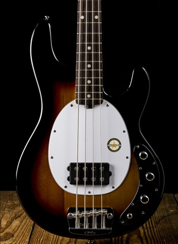 Sterling StingRay 4 Classic RAY24CA - 3-Tone Sunburst