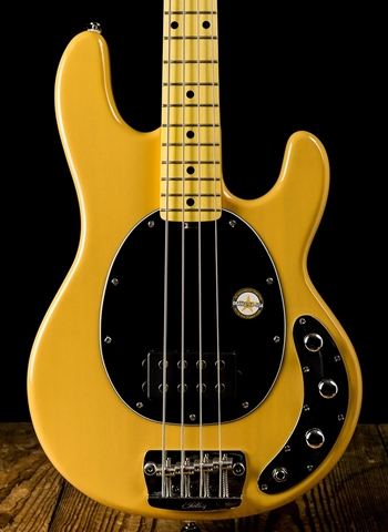 Sterling StingRay Classic RAY24CA - Butterscotch