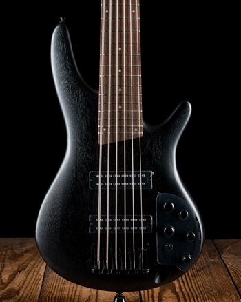 Ibanez SR306EB SR Series - Weathered Black