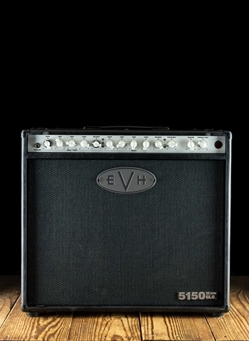 "EVH 5150III - 50 Watt 1x12"" Guitar Combo - Black"