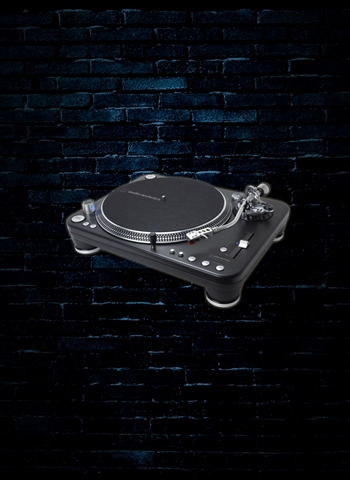 Audio-Technica AT-LP1240-USB XP - Direct-Drive Professional DJ Turntable