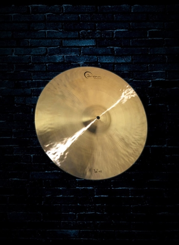 "Dream Cymbals BPT15 - 15"" Bliss Series Paper Thin Crash"