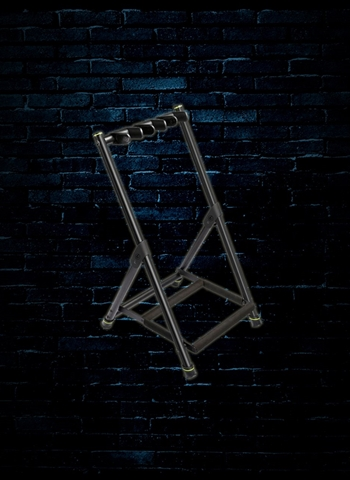 Gravity Vari-G 3-Instrument Guitar Stand