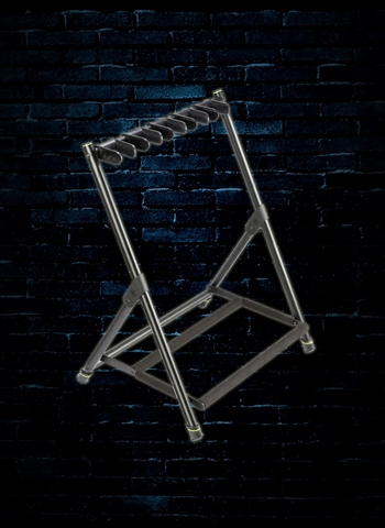 Gravity Vari-G 5-Instrument Guitar Stand