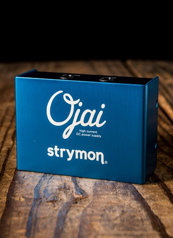 Strymon Ojai High Current DC Pedal Power Supply