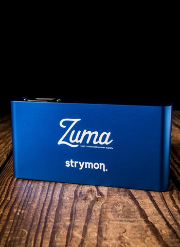 Strymon Zuma High Current DC Pedal Power Supply